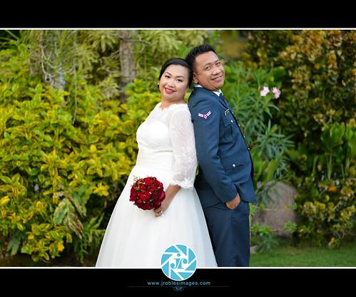 Wedding │ De Guzman + Moso