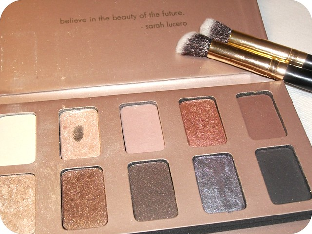 Eyeshadow Junkie Stila In The Light Palette