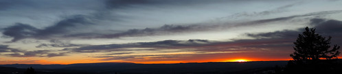 travel sunset sky panorama usa cloud snow newmexico clouds landscape skies wintersunset outdoor bluesky roadtrip blueskies redsky cloudysky purplesky winterscene redskies rioarriba