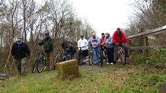 Lowcountry Unfiltered - Peak to Pomaria Ride - Jan 2016 (13)