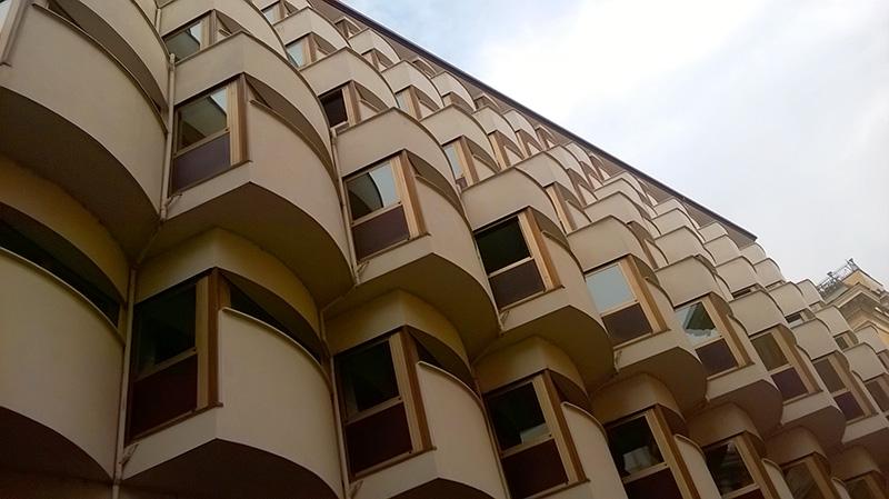 Hotel - Prati Roma