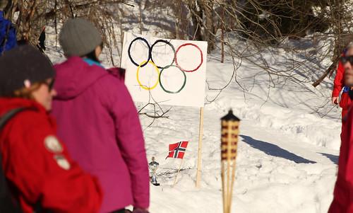 Olympiske leker på Lian