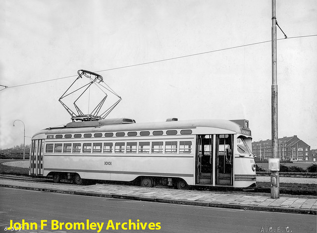 HTM 490000H 1001 in 1949 ACEC Photo LIGHTROOM FLICKR