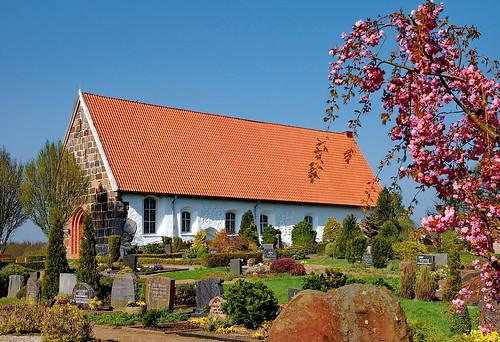Kirche in Böklund