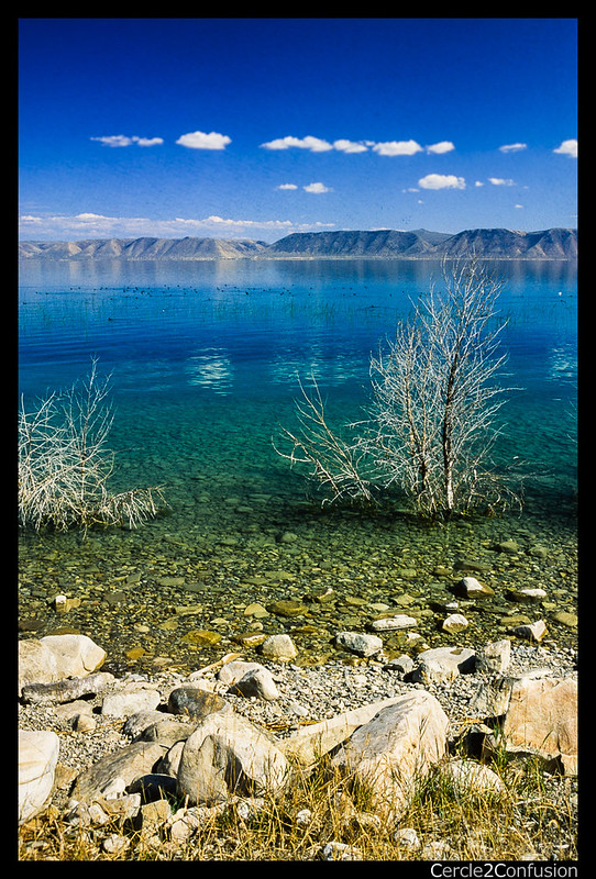 Bear Lake, Idaho, USA