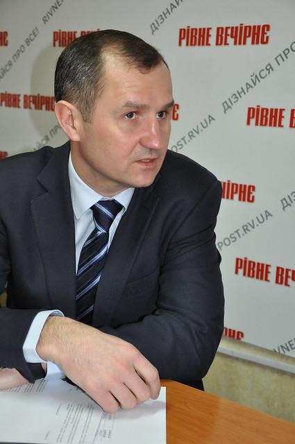 Юрій Благодир