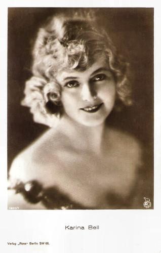Karina Bell