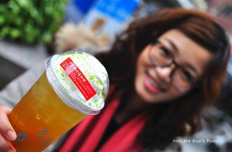 東海大學美食景點好客茶飲小吃19