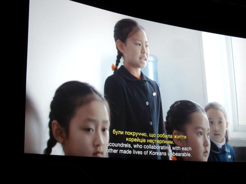 DocuDays documentary film festival