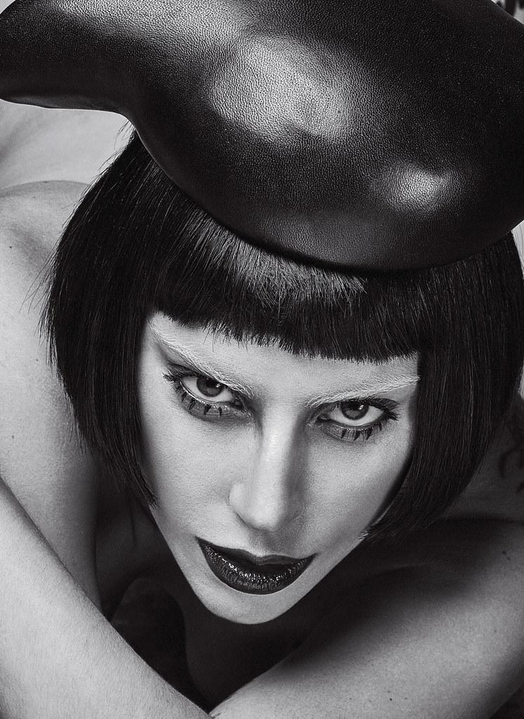 Леди Гага — Фотосессия для «V» CT 2016 – 2