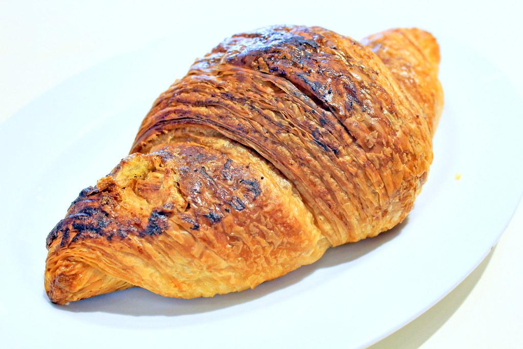 Kokomama Marketplace Salted Egg Croissant
