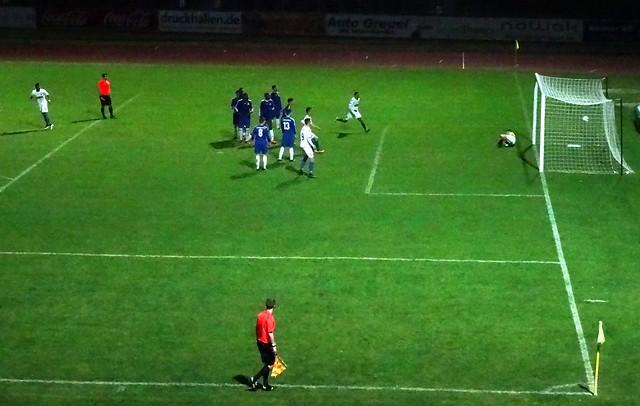 Bonner SC U19 2:0 Siegburger SV U19