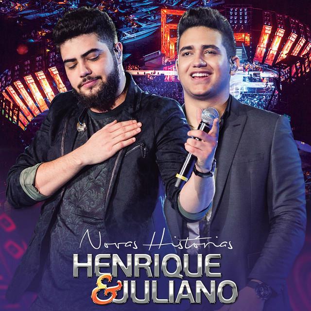 Henrique & Juliano - Novas Histórias (Ao Vivo)