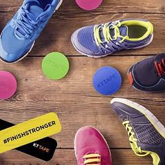 Pulling a prank? Get ready to run. #AprilFools #kttape