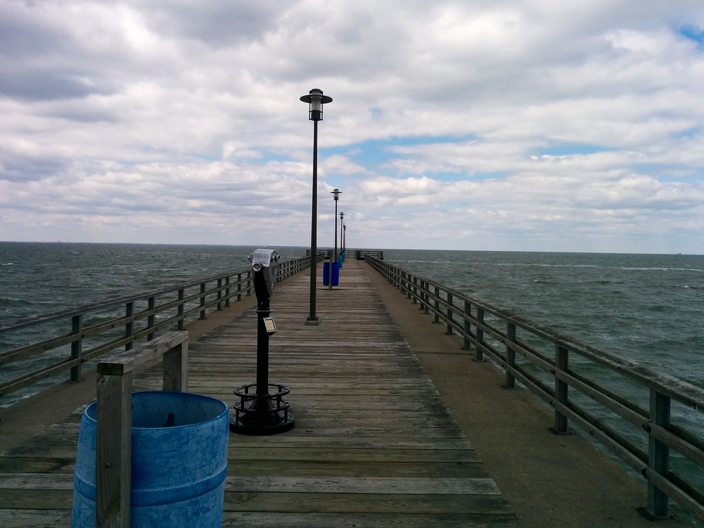 Hotels Near Virginia Beach Fishing Pier