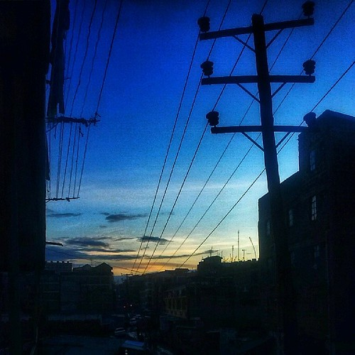 sunset silhouette skyviewers uploaded:by=flickstagram kenya365 igafrica igkenya instagram:photo=601405954651384219227669921 instagram:venuename=mirema instagram:venue=32524075