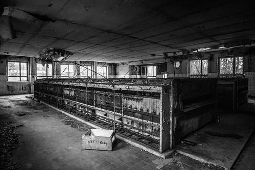 SS Bäckerei - Sachsenhausen