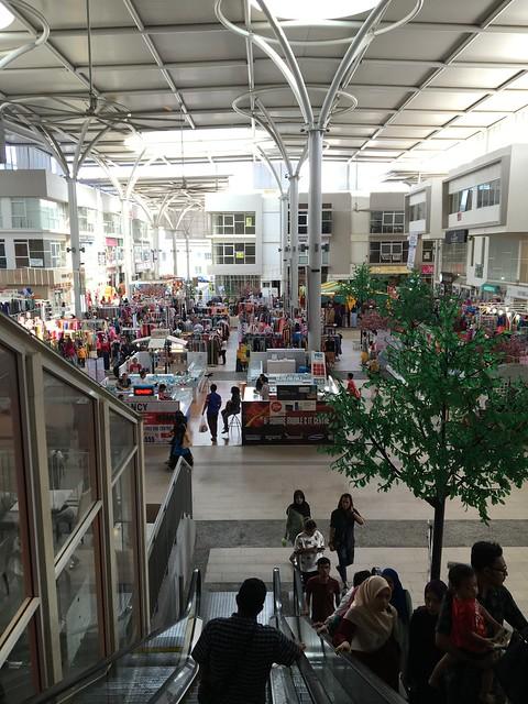 Weekend @ Bangi Gateway, Bangi