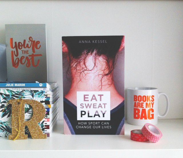eat sweat play non fiction books uk book blogger vivatramp