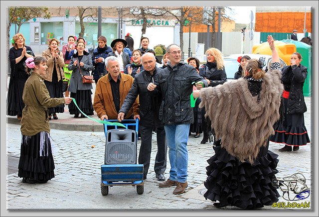 2 I Feria de Abril en Briviesca 2016
