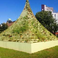 Astoria - Socrates sculpture garden 3