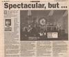 Toronto Sun Pink Floyd Toronto July 8 1994 Pg 2