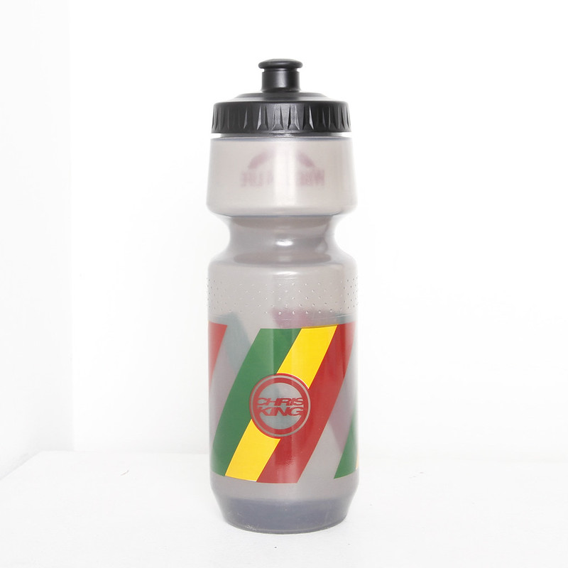 Chris King / Wheels4Life Water Bottle / 28oz