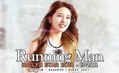 Running Man Ep.208