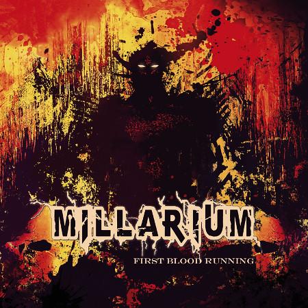 Millarium_FirstBloodRunning