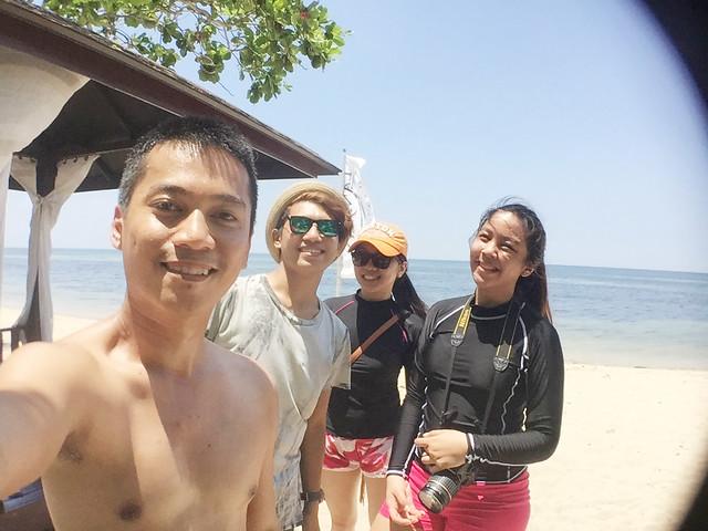 Patty Villegas - The Lifestyle Wanderer - Aquaria Water Park - Calatagan, Batangas -27