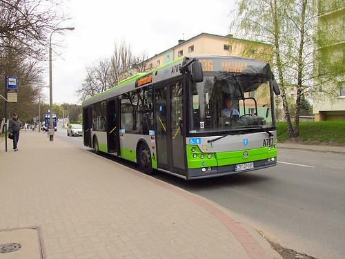 bus kdd autobus olsztyn sm12 solbus zdzit