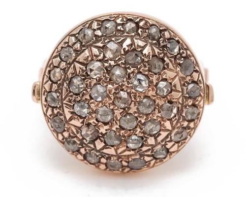 Arik Kastan Jewelry