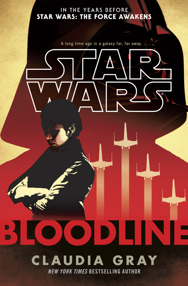 'Bloodline' by Claudia Gray (reviewed by Geralyn)
