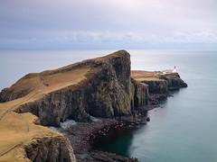 Scotland & Skye