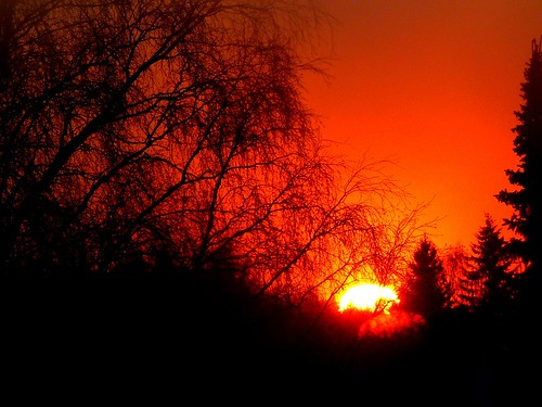 auringonnousuu