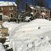 2016 snowzilla: street pano by woodleywonderworks
