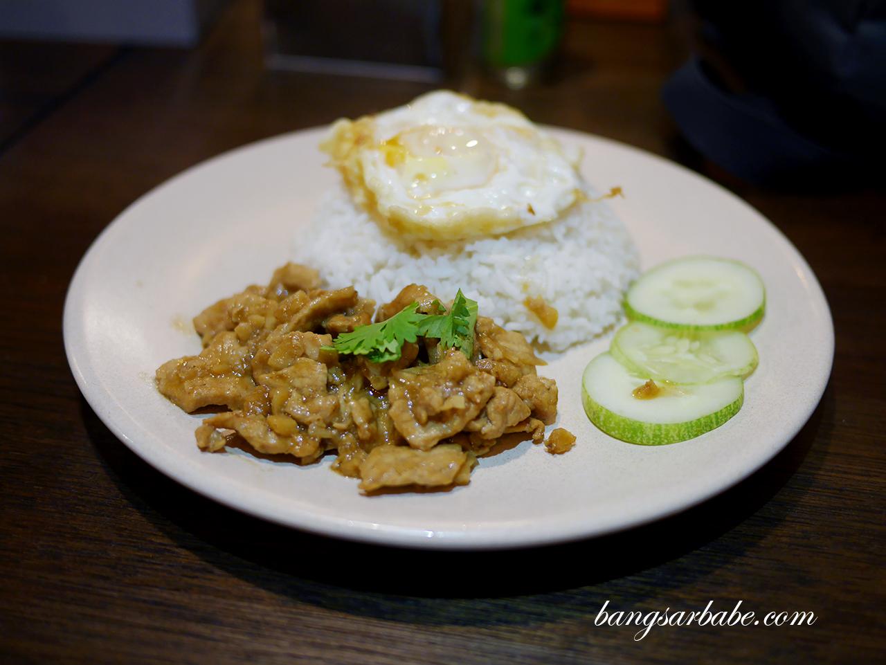 Boran Classic Thai Street Food Seapark Pj Bangsar Babe