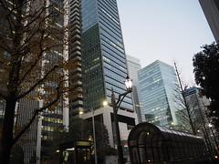 Tokyo International Forum vicinity