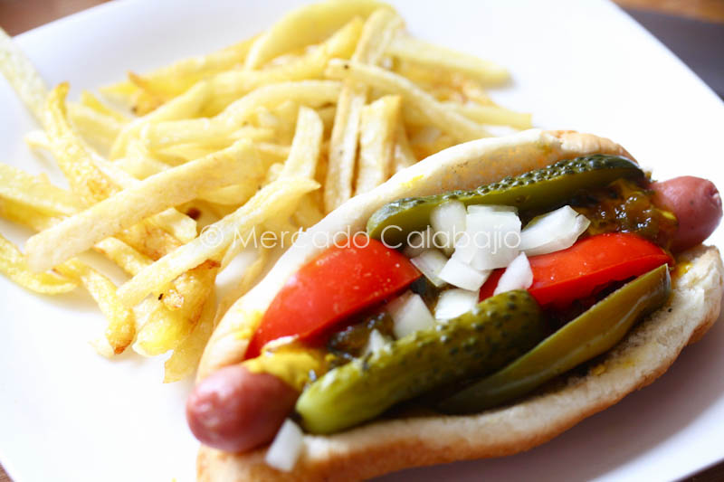 CHICAGO HOT DOG-24