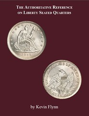Liberty Seated Quarters cover