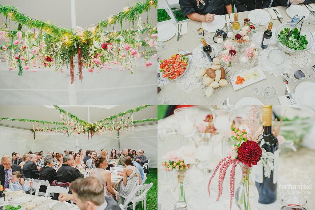 Wedding Reception - Prince George BC
