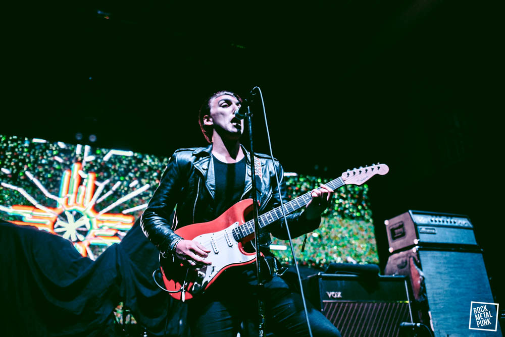 The NBHD Fall 2015 Tour // Shot by Jake Lahah