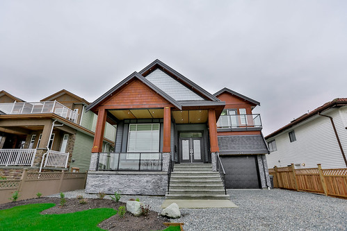 Storyboard of 356 Pembina Street, New Westminster