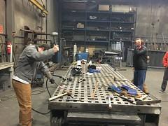 T186 Hatchet Making 2016-01-16 011