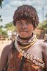 Ethiopia, Hamar Tribe, South Omo