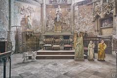Eglise De La Dernière Croisade