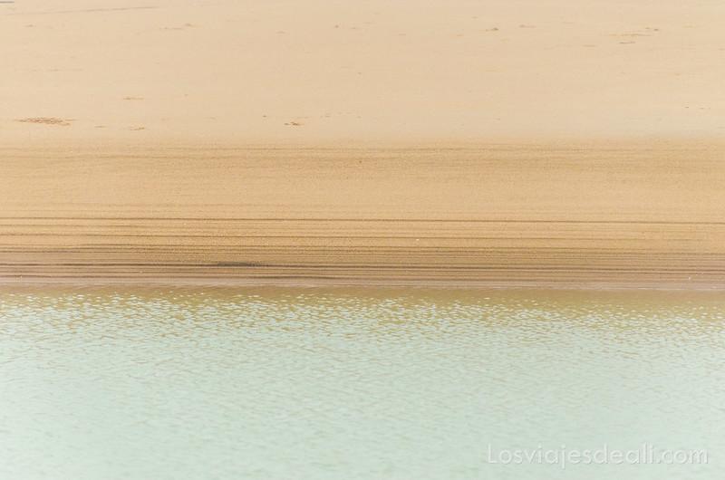 playas de Benin Grand Popó
