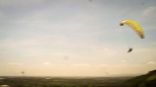 Nikko Paragliding