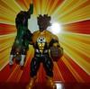 Sinestro Corps Cynodon