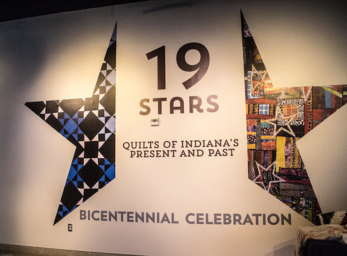 Indiana State Museum, Indianapolis, Indiana